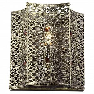 Накладной светильник Bazar 1624-1W