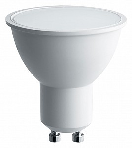 Лампа светодиодная [LED] Feron GU10 11W 4000K