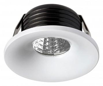 Встраиваемый светильник Dot 357700