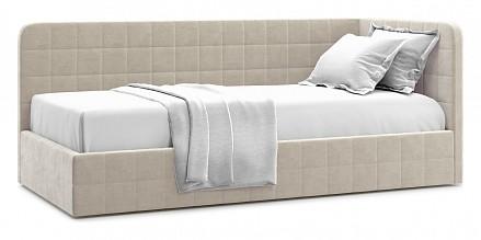 Кровать полутораспальная Tichina 120 Velutto 17