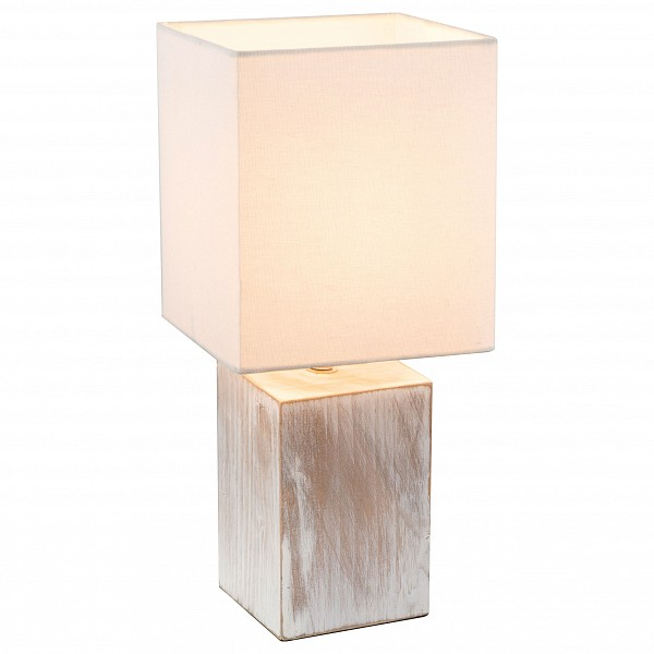 Настольная лампа декоративная Ilona GB_21699 Globo