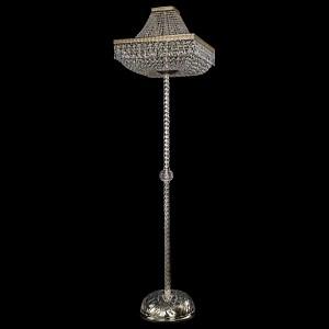 Торшер 1901 Bohemia Ivele Crystal (Чехия)