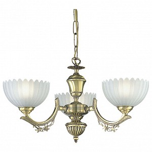 Потолочный светильник Reccagni Angelo 2825 RA_L_2825_3