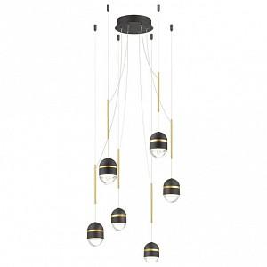 Подвесной светильник Minion 4118/30L