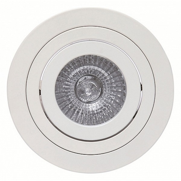 Встраиваемый светильник Basico C0003 фото