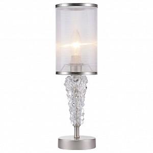 Лампа декоративная настольная Vilena MY_FR2687TL-01G
