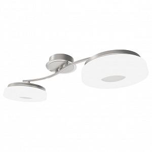 Накладной светильник Frittelle 107/2A-LEDWhitechrome
