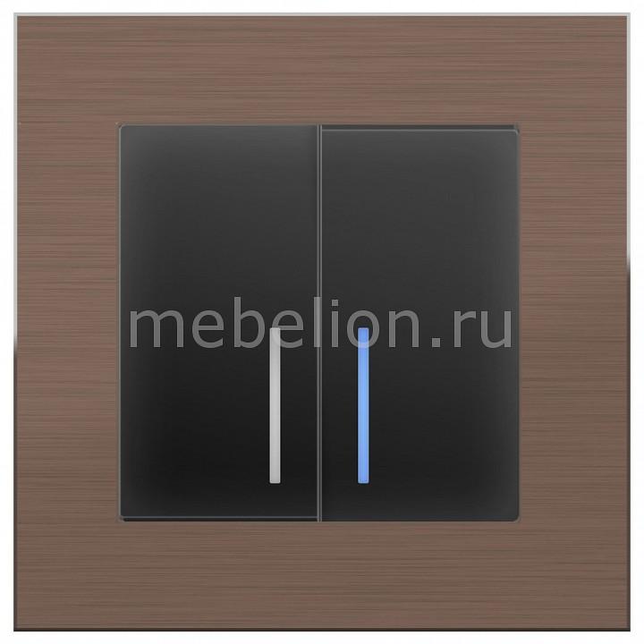 Выключатель Werkel WRK_system_a033745_a029877 от Mebelion.ru