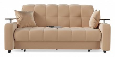 Прямой диван-кровать Карина Аккордеон / Диваны / Мягкая мебель