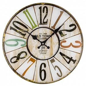 Настенные часы (33 см) Lowell