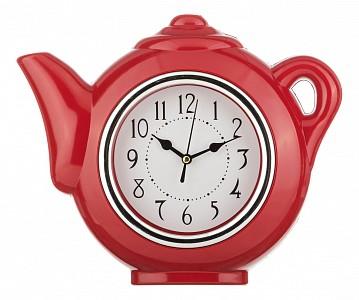 Настенные часы (30x27 см) Chef Kitchen 220-122
