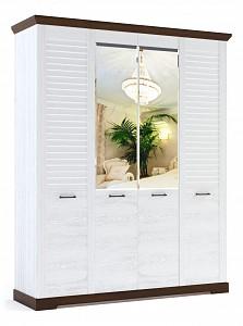 Платяной шкаф для гостиной Кантри SBK_11408
