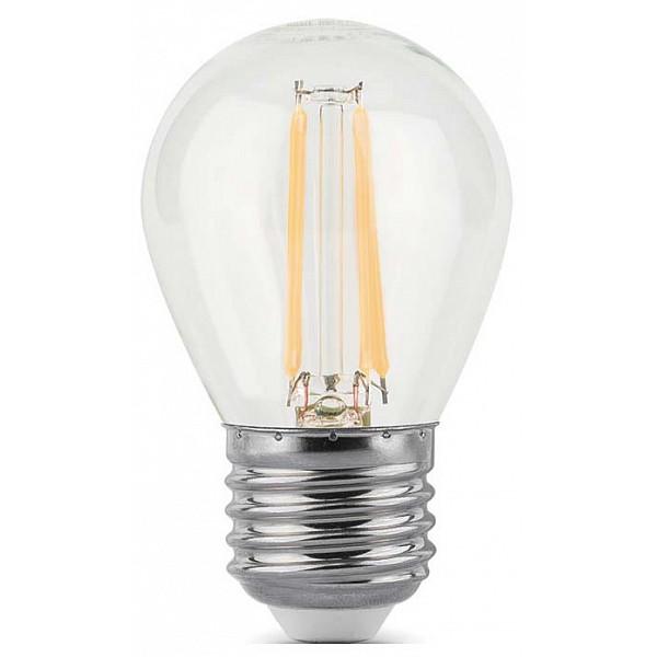 Лампа светодиодная 1058 E27 150-265В 9Вт 4100K 105802209 фото
