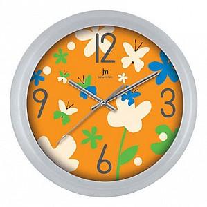 Настенные часы (28 см) Lowell 00960O