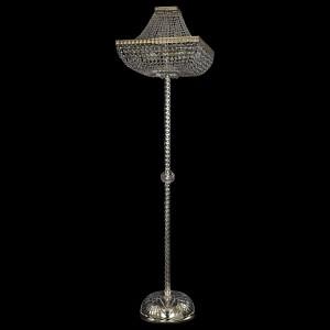 Торшер 1928 Bohemia Ivele Crystal (Чехия)