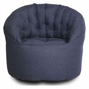 Кресло-мешок Пенек Австралия Denim