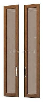 Двери распашные София СТЛ.098.27 ноче пегасо