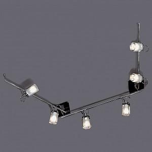 Спот светодиодный с 4 лампами Abruzzi GRLSL-7909-06