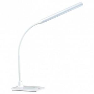 Настольная лампа офисная Haruko 3754/6TL