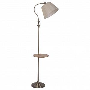 Торшер с 1 лампой Гавана KL_07037