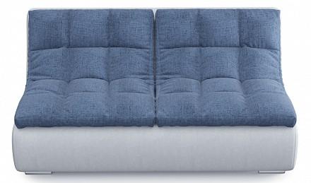 Прямой диван-кровать Монреаль Французская раскладушка / Диваны / Мягкая мебель