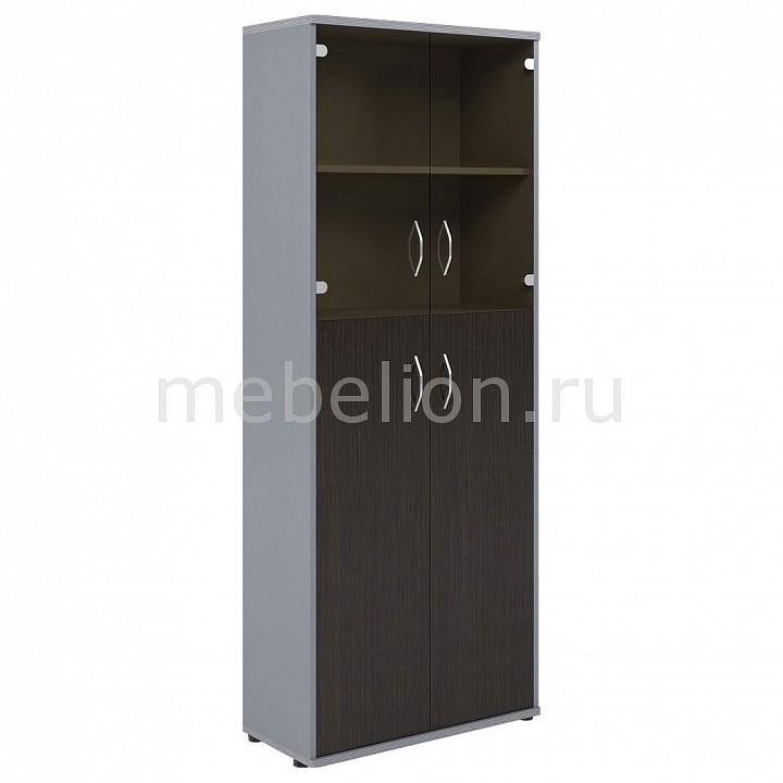 Шкаф книжный Imago СТ-1.7
