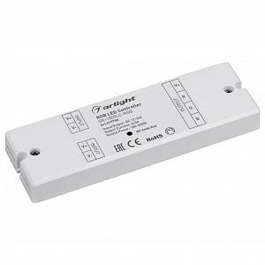 Контроллер-регулятор цвета RGB SR-1009LC-RGB (12-24V, 180-360W, S)