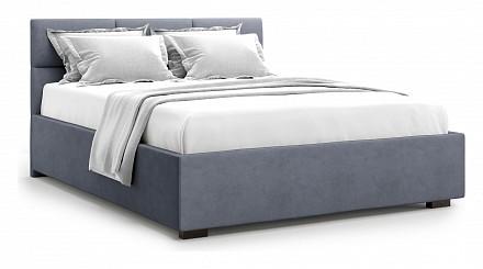 Кровать полутораспальная Bolsena 140 Velutto 32