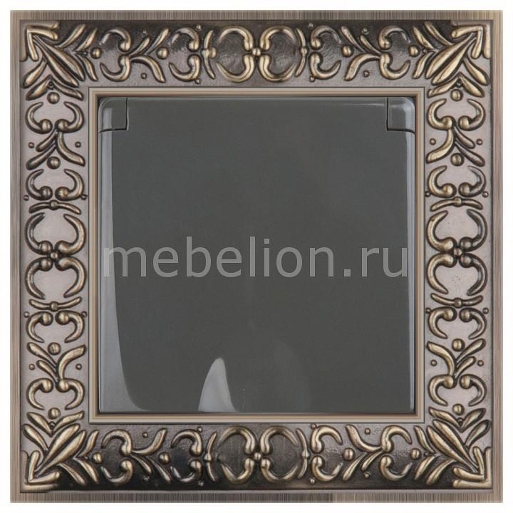 Розетка Werkel WRK_system_a029838_a029864 от Mebelion.ru