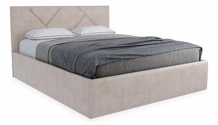 Кровать полутораспальная 6456