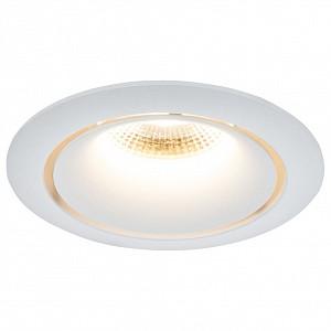 Встраиваемый светильник Zoom DL031-2-L12W