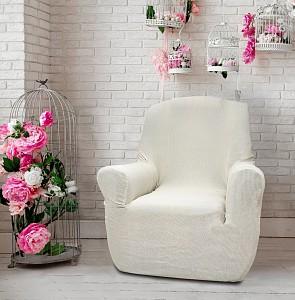 Чехол для кресла РУСТИКА