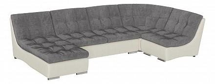 Угловой диван-кровать Релакс (Монреаль) Французская раскладушка / Диваны / Мягкая мебель