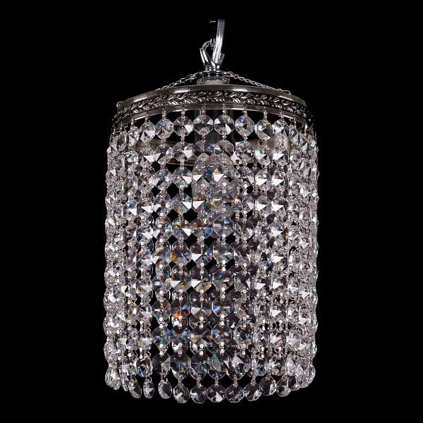 Подвесной светильник 1920/15/R/NB Bohemia Ivele Crystal 1920/15R/NB  (BI_1920_15_R_NB), Чехия
