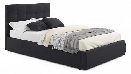Кровать полутораспальная Selesta с матрасом АСТРА 2000x1200