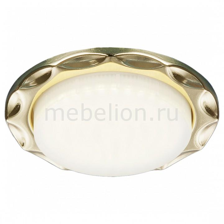 Встраиваемый светильник Elektrostandard ELK_a034336 от Mebelion.ru