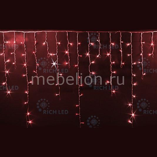 Светодиодная бахрома RichLED RL_RL-i3_0.9F-CW_R от Mebelion.ru
