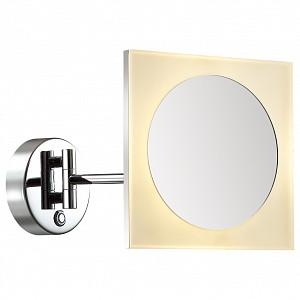 Светодиодный светильник Mirror Odeon Light (Италия)