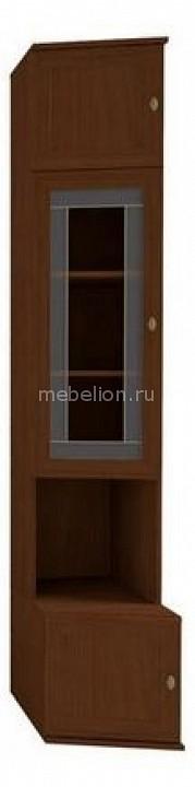 Шкаф-витрина Милана 4