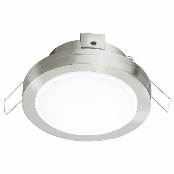 Встраиваемый светильник Pineda 1 95918 Eglo  (EG_95918), Австрия