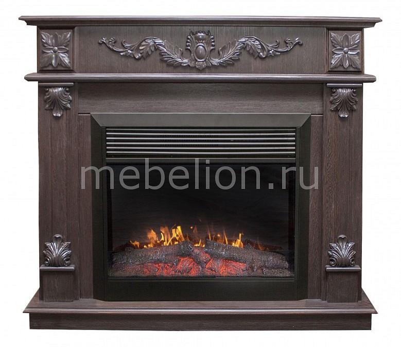 цены Электрокамин напольный Real Flame (116х33х98.5 см) Philadelphia 00010011837