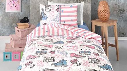 Комплект постельного белья Enjoy