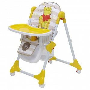 Стульчик для кормления Polini kids Disney baby 470 TPL_827430