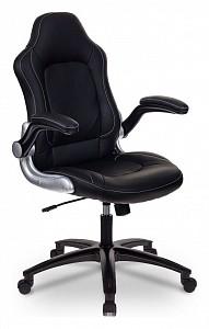 Кресло игровое Viking-1/BLACK