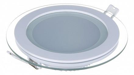 Светодиодный потолочный встраиваемый светильник Downlight ELK_a031834