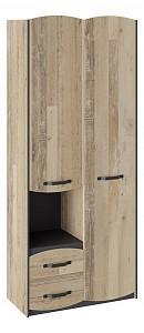 Шкаф комбинированный Кристофер ТД-328.07.26