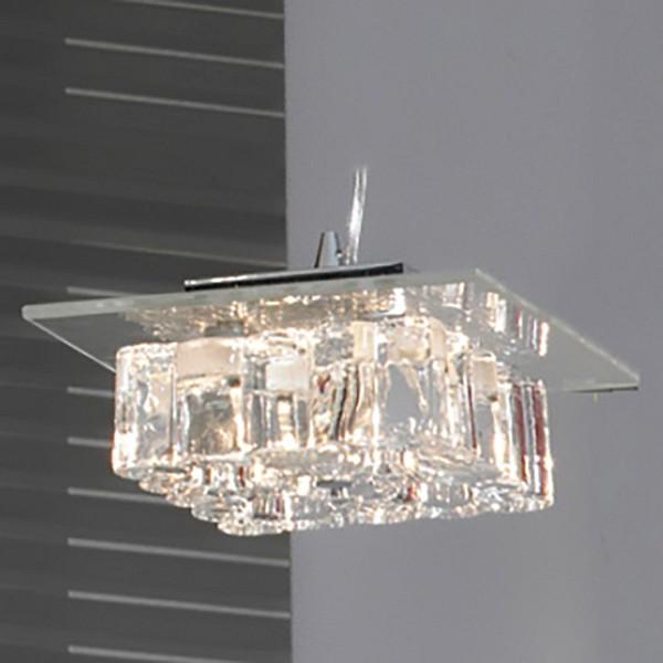 Подвесной светильник Chirignago LSA-0706-04 Lussole
