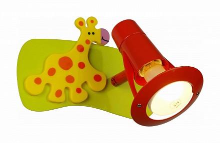 Спот Зоопарк CL602511
