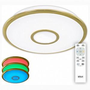 Накладной светильник Старлайт CL70342RGB