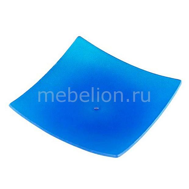 Плафон стеклянный 110234 Glass B blue Х C-W234/X